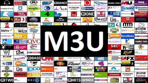 IPTV ücretsiz türkiye m3u