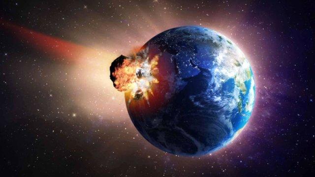 Dinozor Nesline Son Veren Silen Asteroit Felaketi, Nasıl Gerçekleşti?