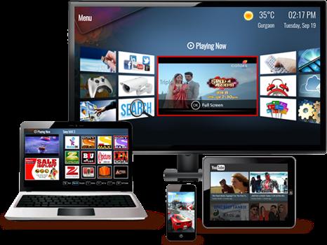 IPTV Smart Tv Mobile Playlist Servers Free Iptv 09-10-2019