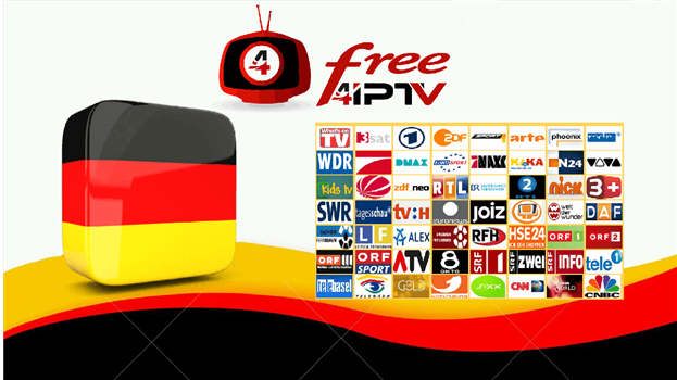 Full Iptv Deutsch Free Iptv Germany M3U List 28-02-2020