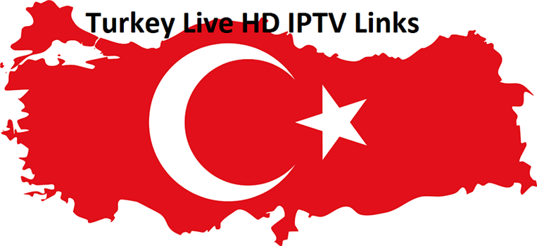Full Iptv Turkey Free Iptv Playlist Free Download 27-11-2020